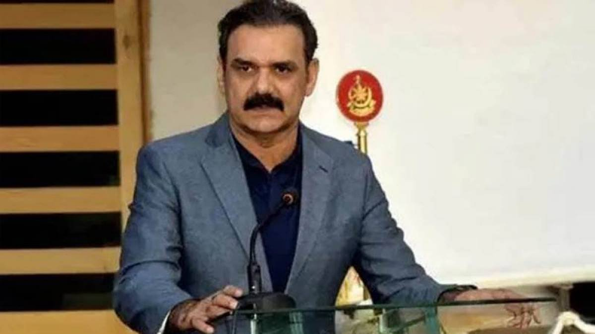 CPEC Authority chief Bajwa says Gwadar Port is fully operational